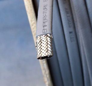 Саморегулирующийся кабель STEM Energy SRF 30