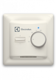 Терморегуляторы Electrolux серии Thermotronic ETB-16 (Basic)