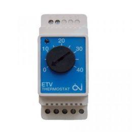 Терморегулятор ETV c датчиком температуры