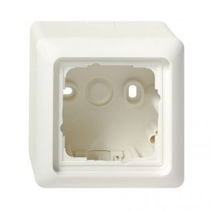 Коробка для накладного монтажа терморегуляторов AURA LTC