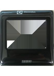 Терморегуляторы Electrolux серии Thermotronic Touch панель (black)
